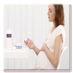 مصرف قرص آهن در بارداری