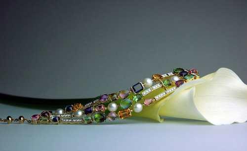 مدل های شیک از زیورآلات و جواهرات زیبا