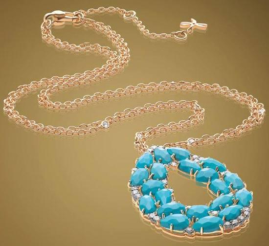 مدل های جواهرات و زیورآلات (10)