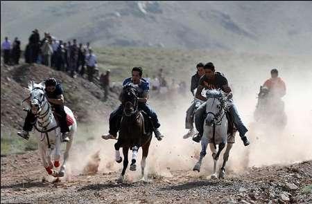 معرفی بازی های محلی استان ایلام