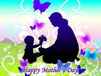 اس ام اس تبریک روز مادر و زن