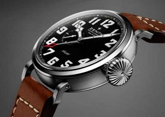 مدل ساعت های مچی مردانه جدید