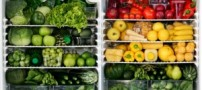 نگهداری درست مواد غذایی در یخچال