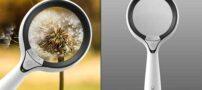 دوربینی برای عکاسی های میکروسکوپی