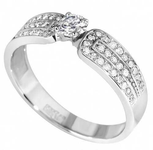 مدل های ظریف و زیبا از حلقه و انگشتر نامزدی