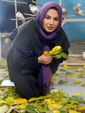 بیوگرافی شهره سلطانی