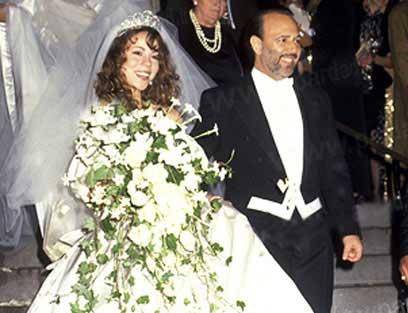 معروفترین ازدواج های هالیوود (+عکس)