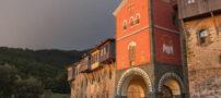 تصاویر قلعه مذکر