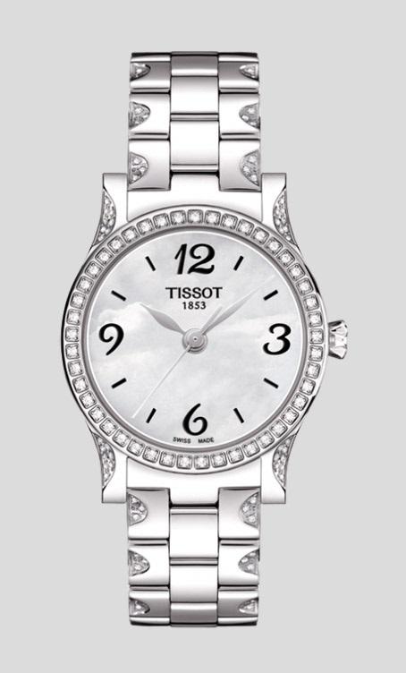 مدل های زیبا و جدید ساعت مچی Tissot