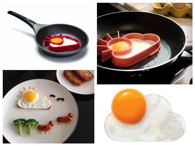 دیزاین بسیار زیبای غذا