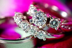 مدل های زیبای انگشتر زنانه و دخترانه