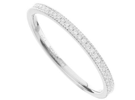 مدل های جدید و زیبای حلقه ازدواج