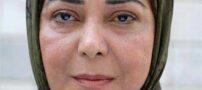 بیوگرافی زنده یاد نادیا دلدار گلچین