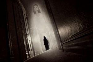 ماجرای ارواح در هکس هام انگلستان