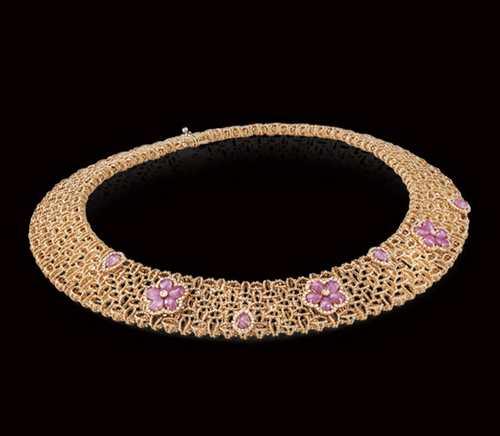 مدل هایی جدید از جواهرات زیبای زنانه