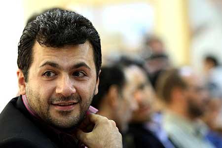 بیوگرافی شهرام عبدلی