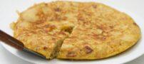 طرز تهیه تورتیلا گوشت و سبزیجات
