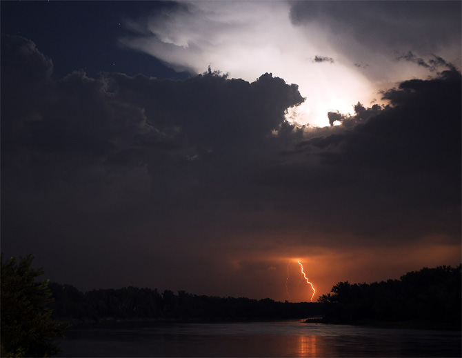 تصاویری زیبا از پدیده های طبیعت دنیا