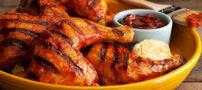 طرز تهیه مرغ کیو