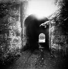 خانه ای تسخیر شده توسط ارواح