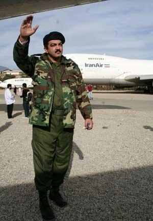 بیوگرافی احمد ایراندوست