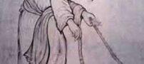 حکایت درس بهلول به شیخ جنید