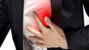 علائم سکته قلبی در زن ها