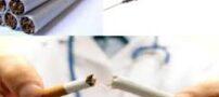 ساخت واکسن ترک سیگار