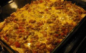 آموزش درست کردن خوراک مکزیکی آسان