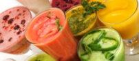 طرز تهیه اسموتی آناناس، پرتقال و موز