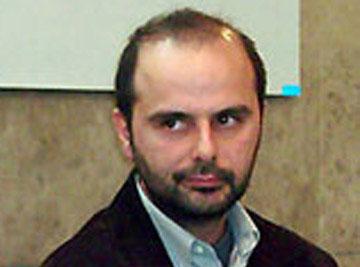 بیوگرافی علي مصفا