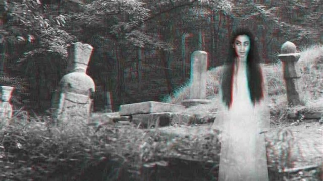 داستان یك شاهد باتجربه از ارواح