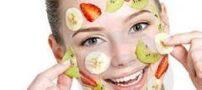 انواع ماسک میوه زمستانی صورت + طرز تهیه
