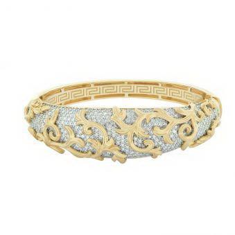 مدل هایی زیبا از برند جواهرات ورساچی
