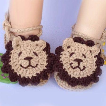 مدل های زمستانی و زیبای کفش بچگانه