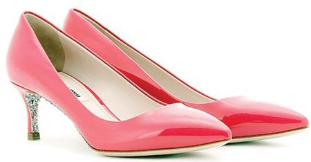 آشنایی با انواع کفش
