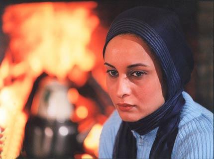 بیوگرافی بازیگر مریم کاویانی