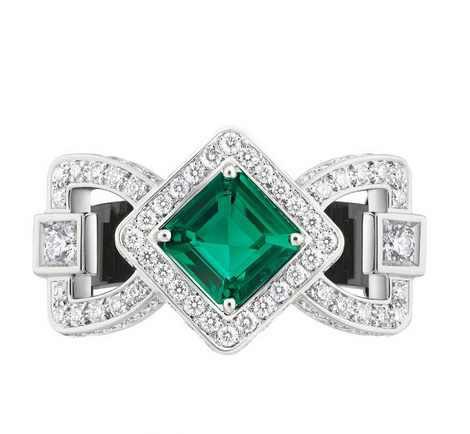 جواهرات زیبا با طرح های متفاوت و سنگ های قیمتی