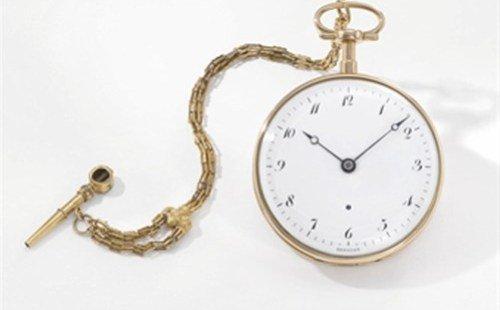 گرانقیمت ترین ساعت های دنیا + عکس