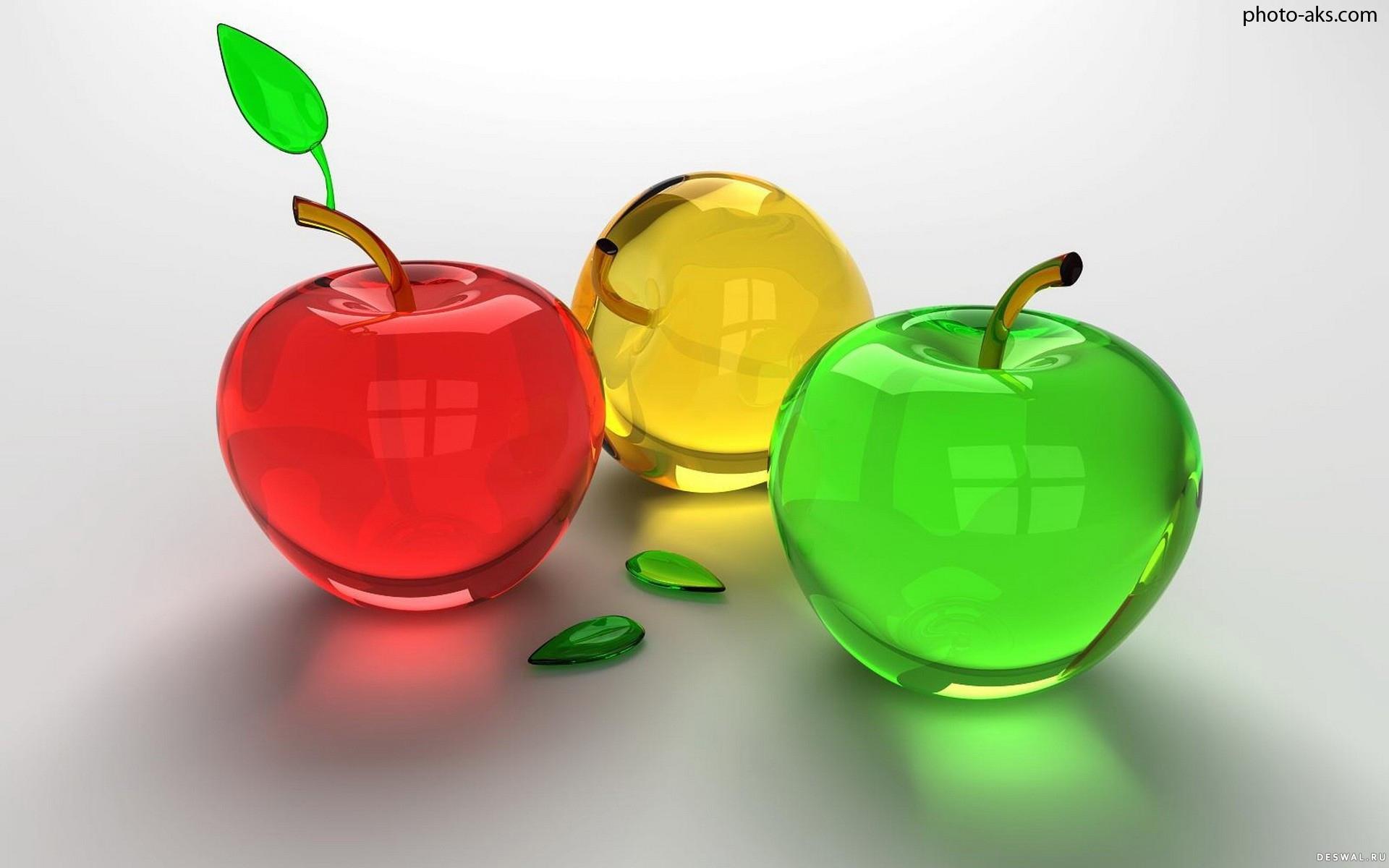 میوه هایی که دندان هایتان را سفید و سالم میکند