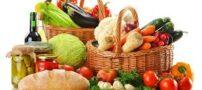 5 نوع ماده خوراكی مغذی برای بانوان