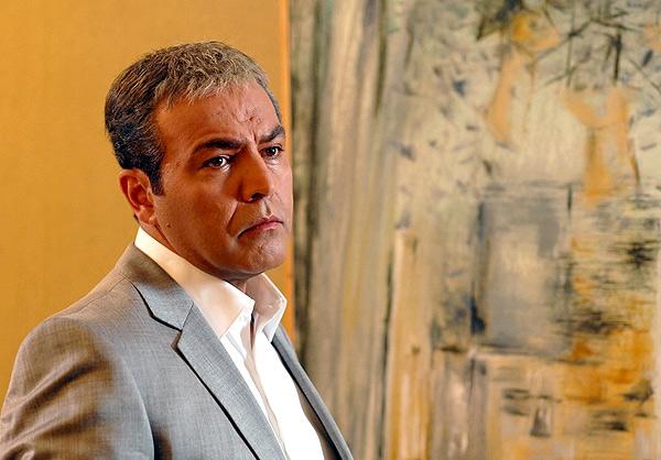 بیوگرافی فریبرز عرب نیا