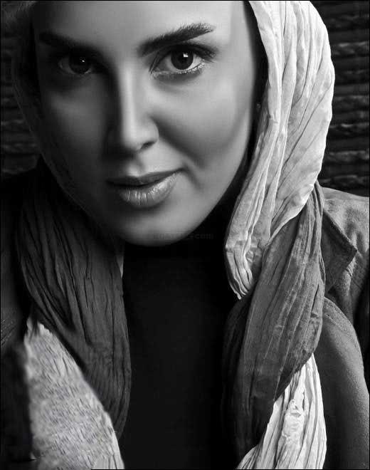 تصاویر و بیوگرافی لیلا بلوکات