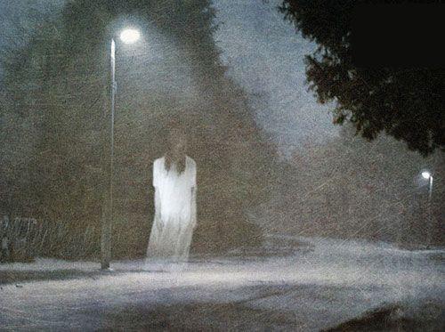 مسافران ارواح و تماس های تلفنی ارواح