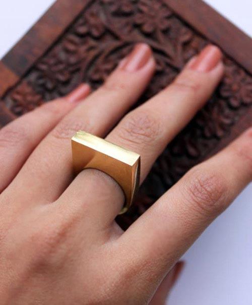 مدل های جدید و زیبای زیورآلات دست ساز غزال