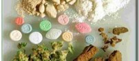 مواد مخدر روانگردان