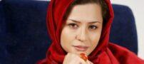 تصاویر مشت زنی مهراوه شریفی نیا و گلاره عباسی
