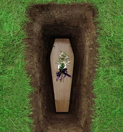 ماجرای واقعی مردگان متحرک