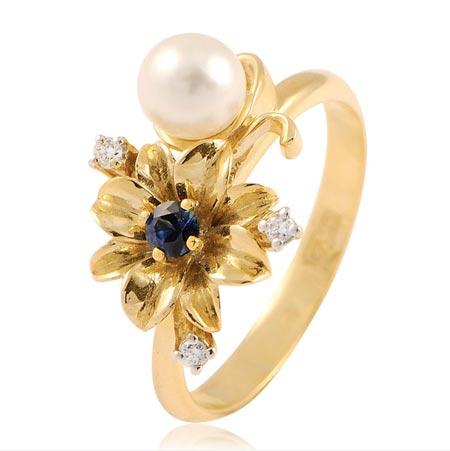 جدیدترین مدل های زیبا از انگشتر طلا