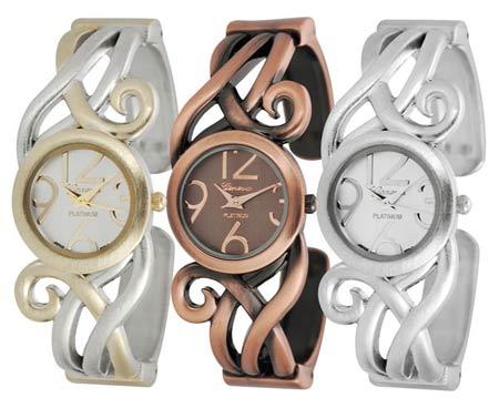 جدیدترین مدل ساعت های مچی زنانه و دخترانه